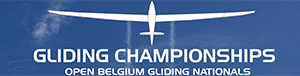 Open Belgian Gliding Nationals 2018
